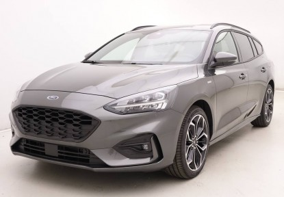 Ford Focus 1.5 Ecoboost 182 Clipper ST-Line Business + Design Pack