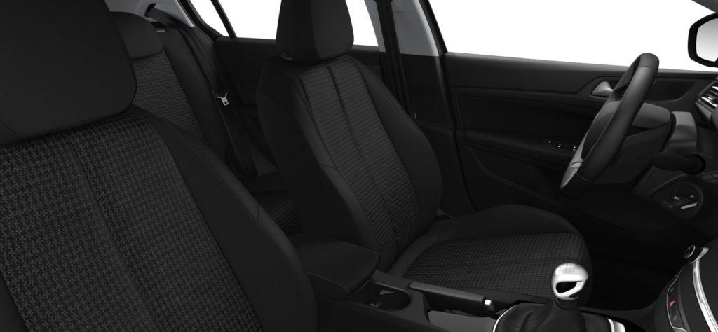 Intérieur Peugeot 308 Active - 3/3